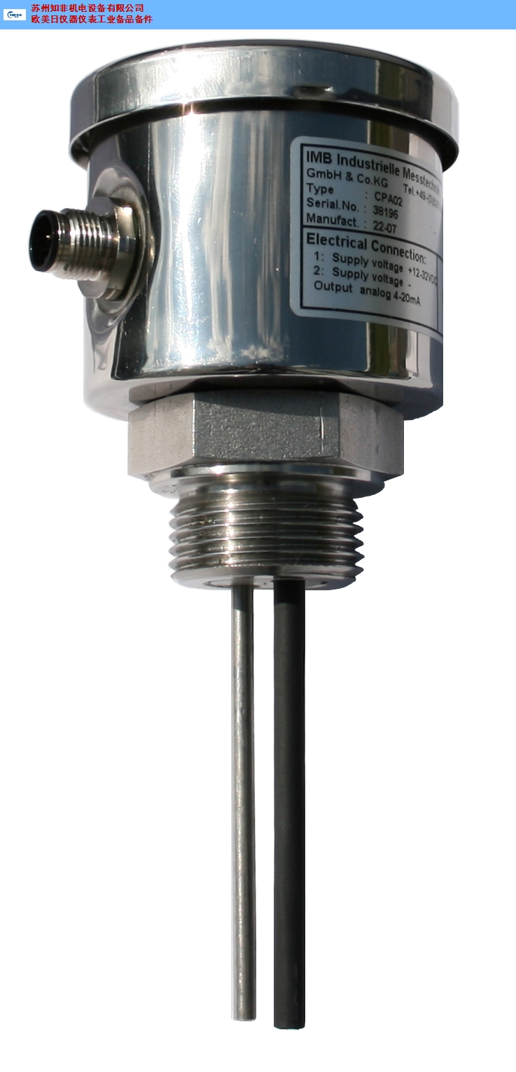 天津西德福STAUFF液位计进口品牌 抱诚守真 苏州知非机电设备供应