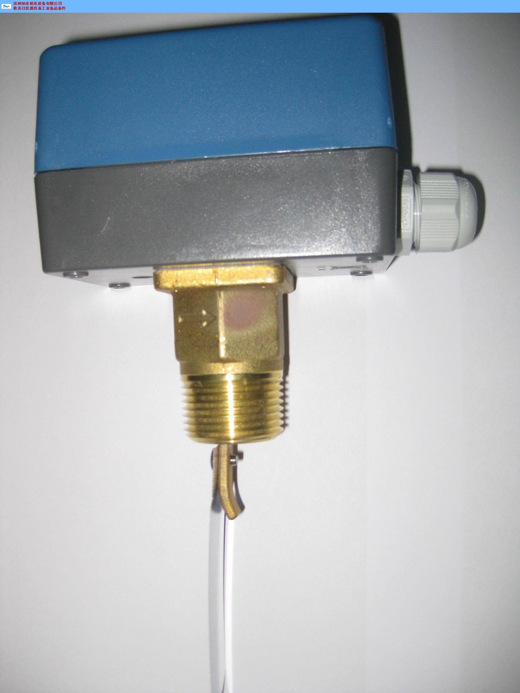 意大利HSW流量传感器原装进口 欢迎来电 苏州知非机电设备供应