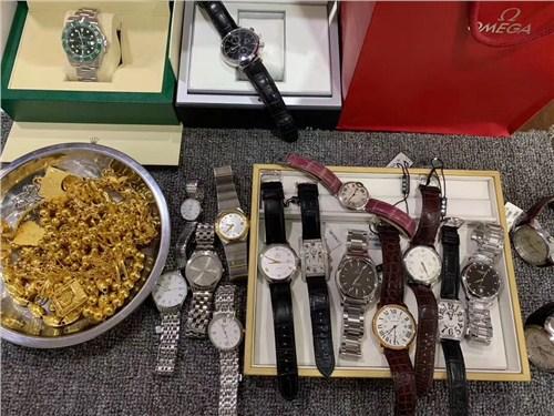 上海现代黄金回收销售方法 值得信赖「燕姐奢侈品」