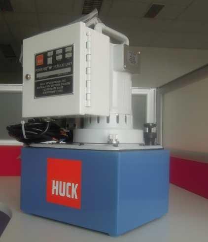 江西**美国哈克HK940-220液压站全国发货