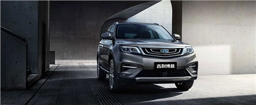 苏州那买吉利汽车X6 诚信互利「上海昱滢汽车销售供应」