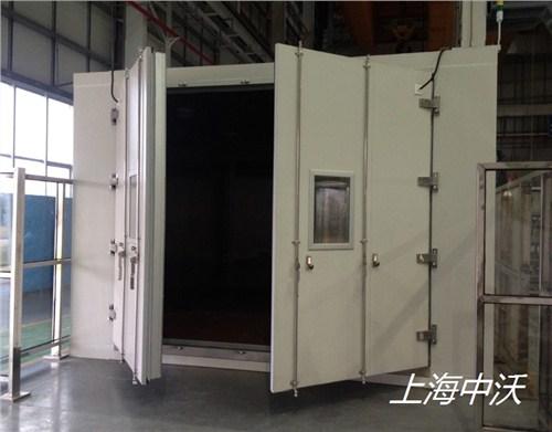 提供上海市高温老化房供应商厂家中沃供