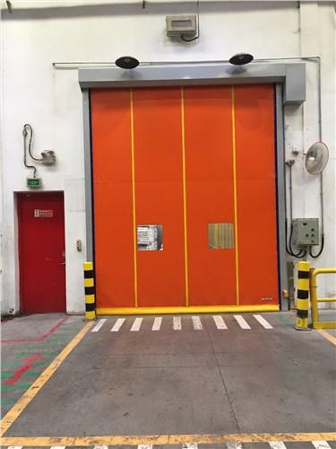 快速门 PVC快速门 高速门 快速卷帘门 防撞拉链门