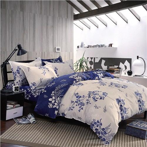 暖梦家纺青花瓷系列产品