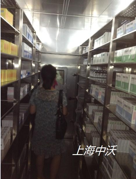 提供上海市上海药品稳定性实验室多少钱中沃供