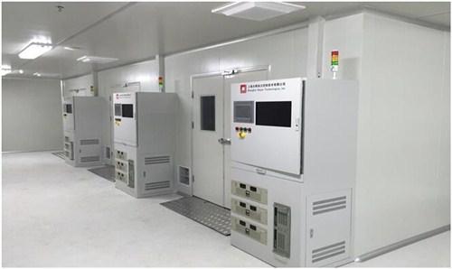 销售上海市电动汽车控制器高温老化房多少钱中沃供