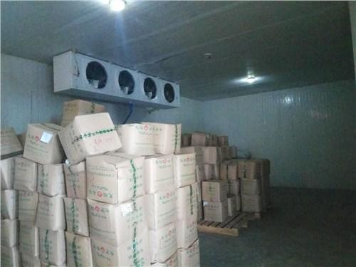 提供安顺冻库建造排名冷库安装维修厂家寒功供