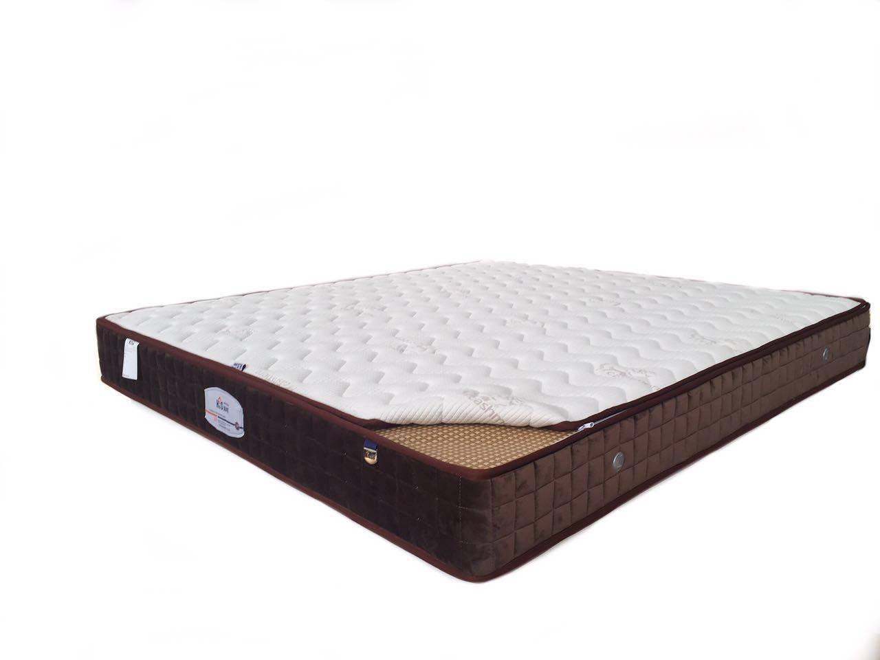 上海三明治透氣床墊材質「瀚斯床墊」