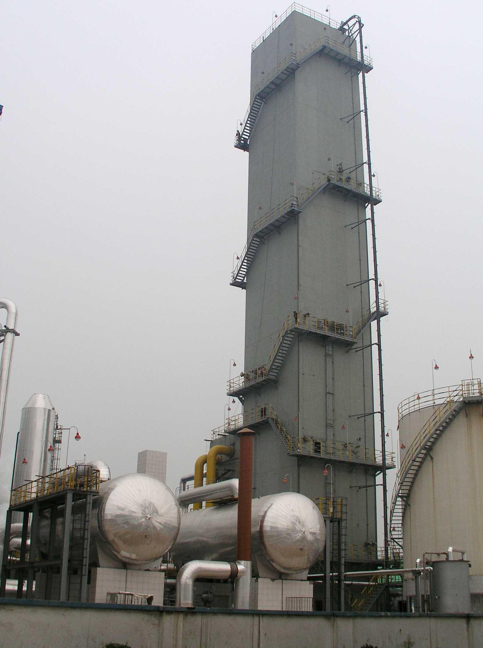 潍坊食品用液氮价格多少「盈德供应」