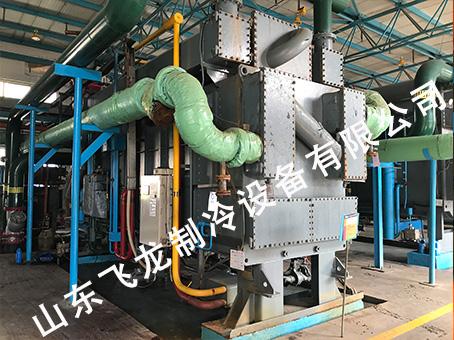 东营蒸汽型溴化锂维修