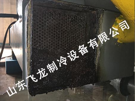 日照蒸汽型溴化鋰機組維保
