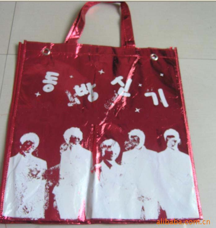 上海环保袋工厂 创造辉煌「贯飞供应」