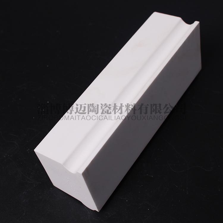 浙江高硬度耐磨陶瓷衬砖「博迈供」