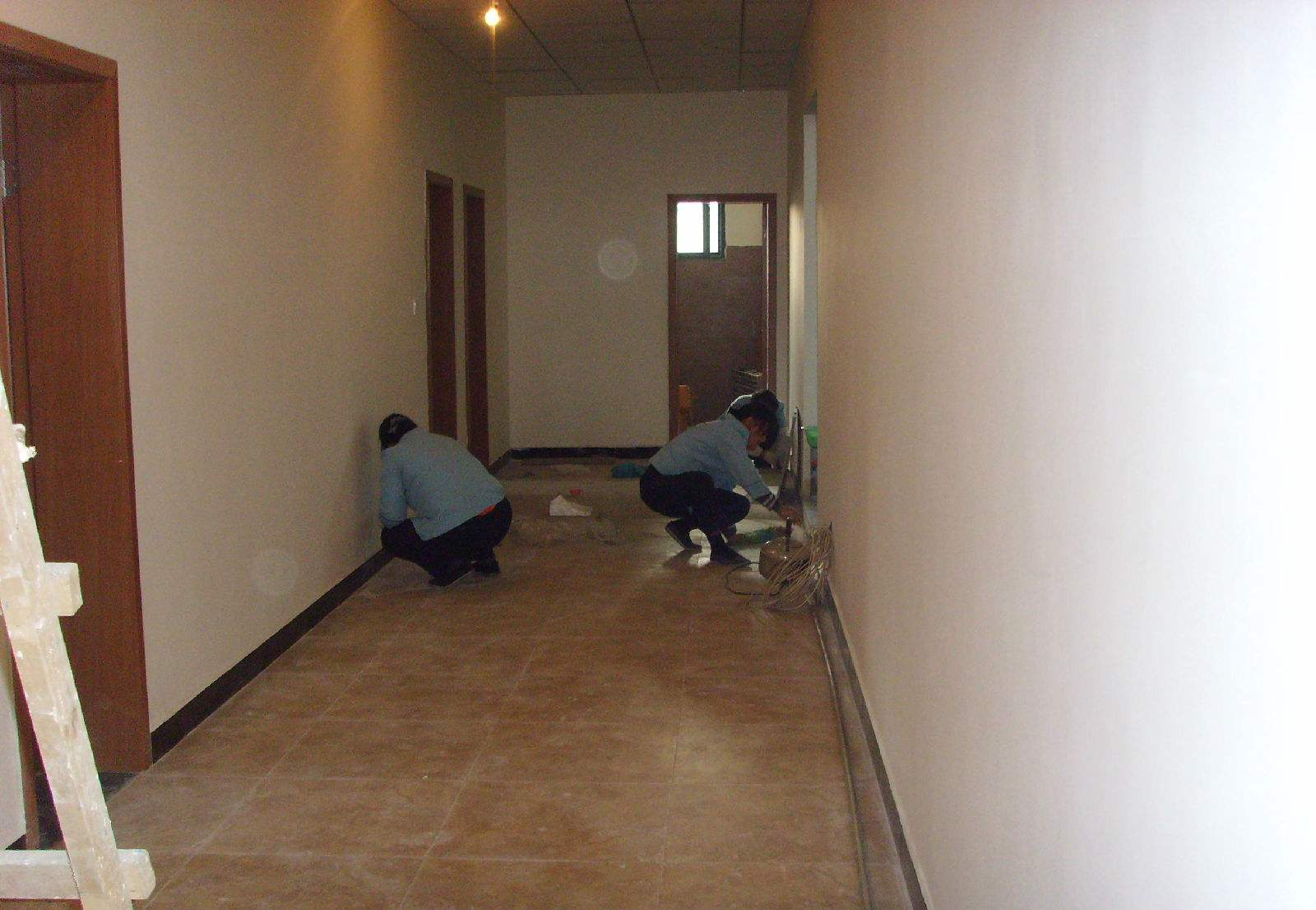 青浦区正规装修保洁上门服务「启燊供应」