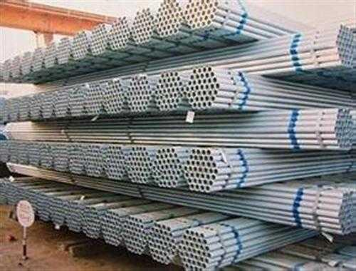 莆田镀锌管生产加工「安太盛兴供应」