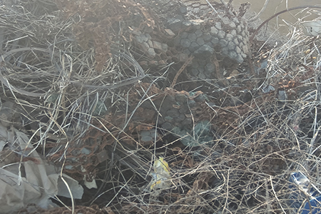 青岛电缆回收