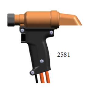 山西原裝HUCK254氣動鉚釘槍 歡迎咨詢「沃頓供應」