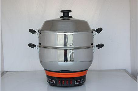 烟台不锈钢电热锅多少钱,电热锅