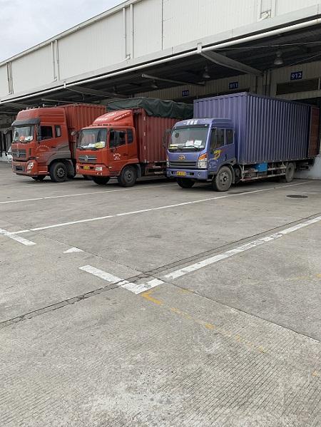 广州大型商超配送的用途和特点