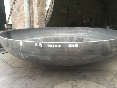 四川专业不锈钢封头厂家供应,不锈钢封头