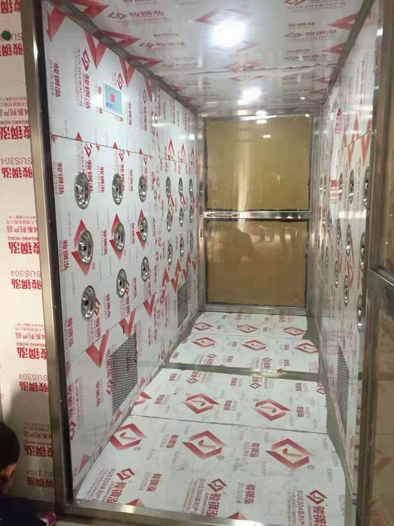 福建风淋室销售厂家「洁超供应」