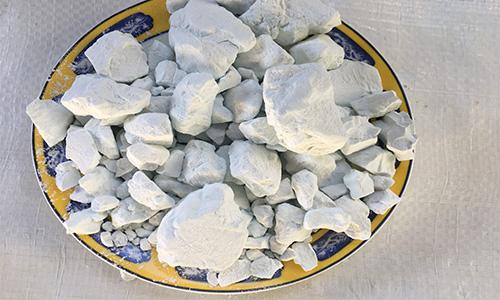 江西骨瓷骨炭制作「宇恒陶瓷供应」