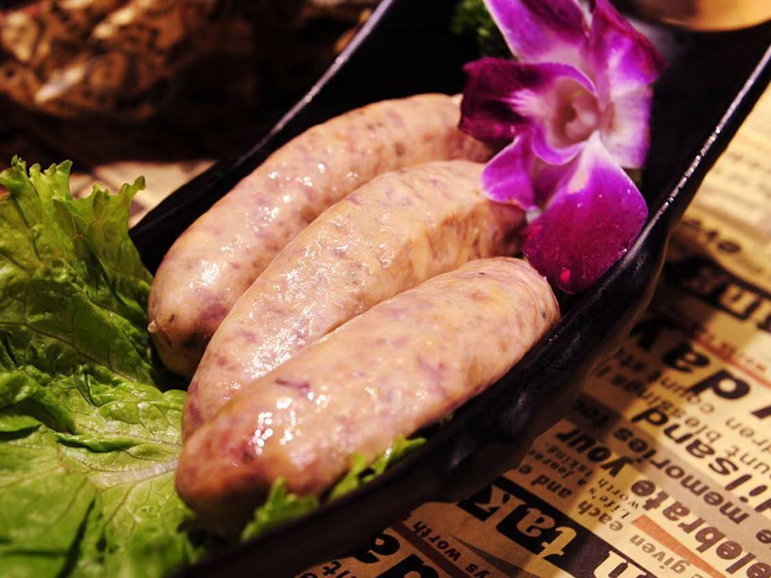 长春市正宗韩式烧烤在哪「薇薇家烤肉店供应」