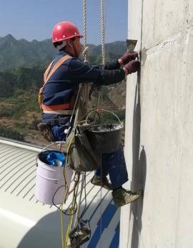 专业防水堵漏工程择优推荐「千秋高空供应」