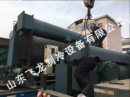 聊城直燃型溴化鋰機組維修,溴化鋰機組