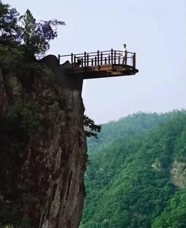 广西省防腐木观景平台哪家好「鑫豫供」