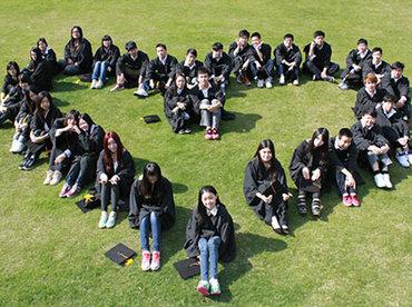 中學國際高中辦理「青島國開中學供應」