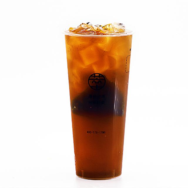 南昌奶茶加盟费多少「茶巢供应」