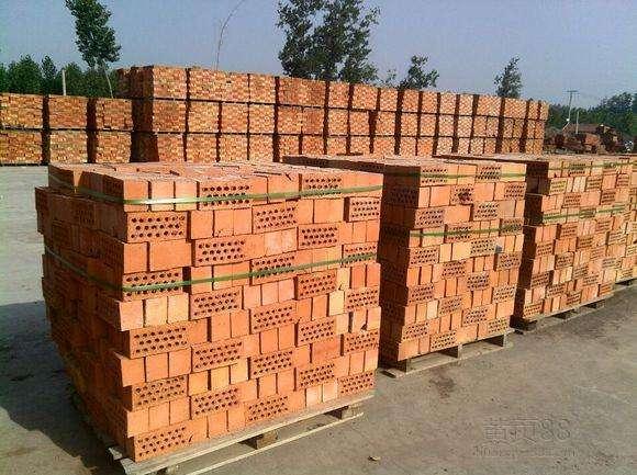 安溪红砖哪家好 诚信经营「泉州市紫源建材供应」