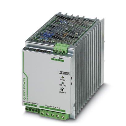 天津QUINT-PS/1AC/24DC/5菲尼克斯電源,菲尼克斯電源