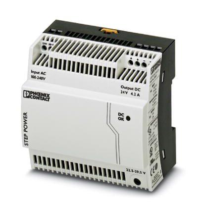 QUINT-PS/1AC/24DC/40菲尼克斯电源咨询销售 来电咨询「上海积进自动化设备供应」