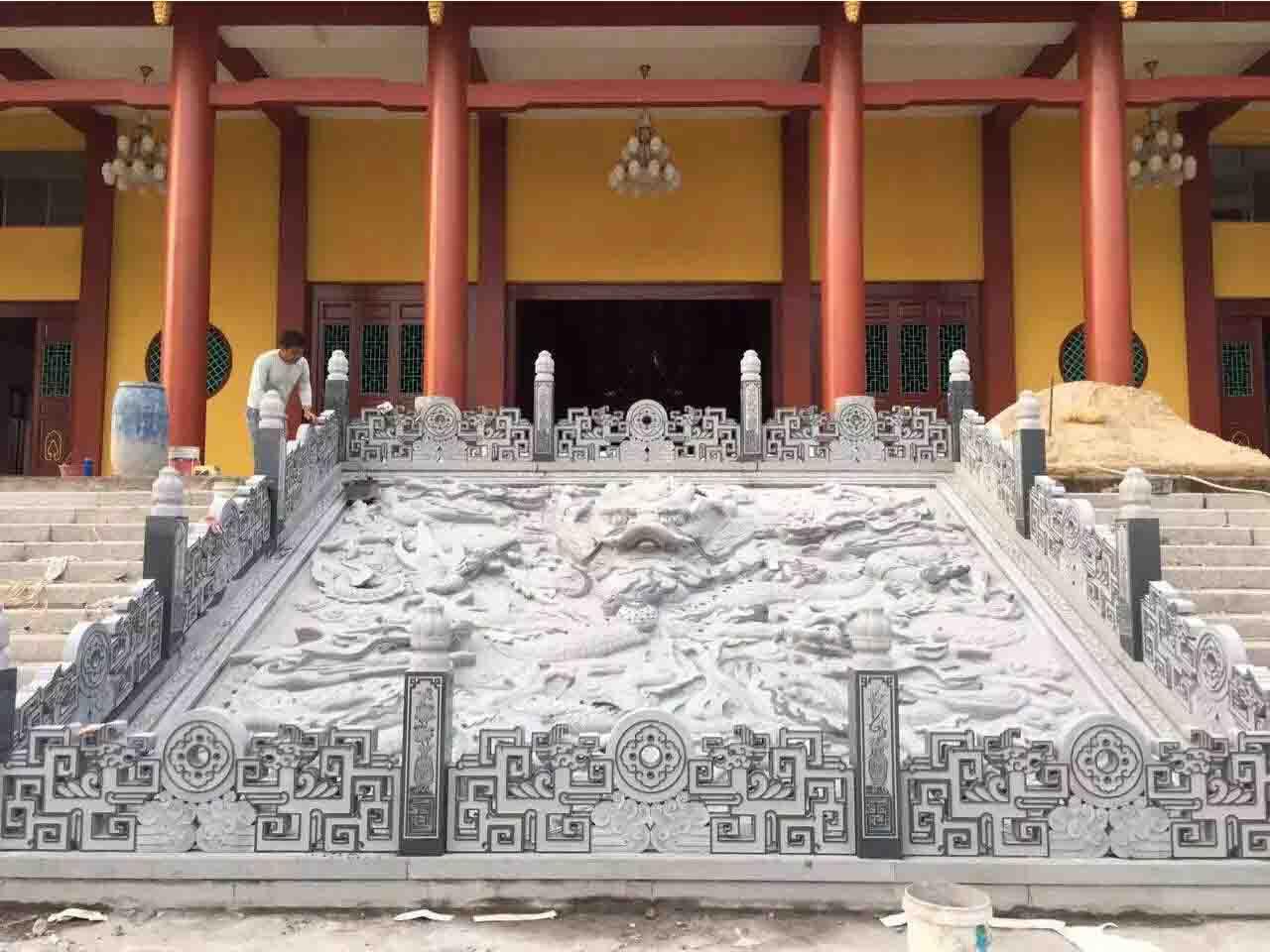 惠安浮雕工程