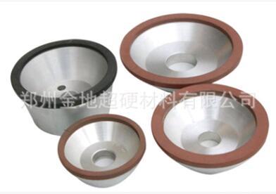 北京碗型砂轮价格 有口皆碑 金地超硬材料供应