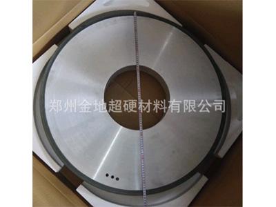 郑州加强型砂轮报价 创新服务 金地超硬材料供应