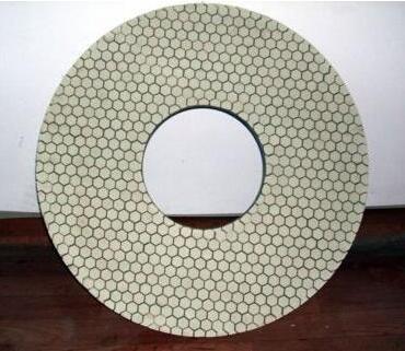 浙江加强型砂轮制造商 客户至上 金地超硬材料供应