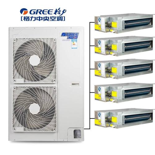 黄岛中央空调安装 信息推荐「青岛恒泰诚电器供应」