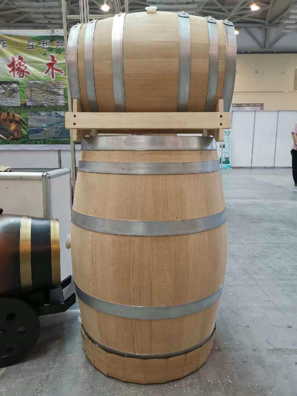 烟台法国橡木桶225L