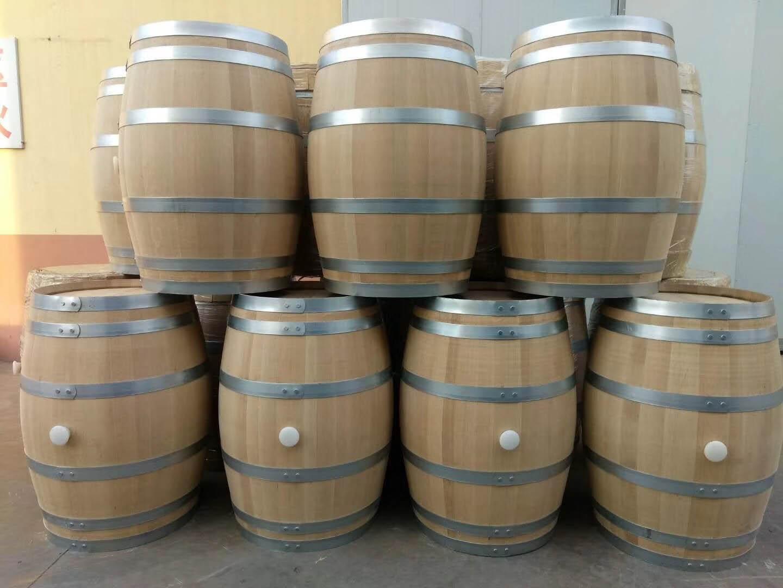 原装法国橡木桶225升