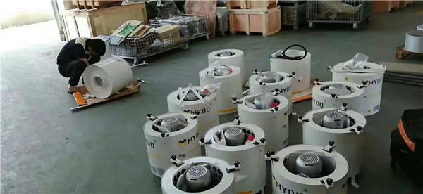 天津工業油霧機