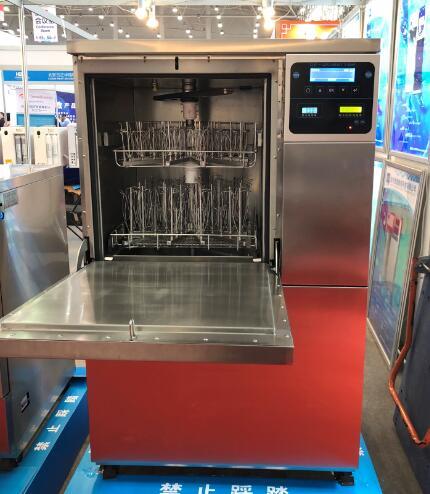 優普杜伯特實驗室洗瓶機「上海四科儀器設備供應」