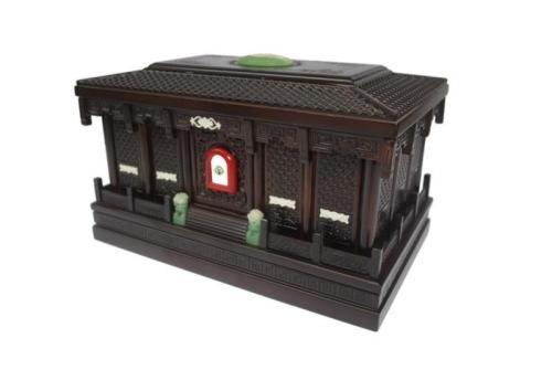 原裝骨灰盒多少錢「新疆龍興德商貿供應」