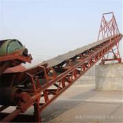 昌吉工业园区自动皮带输送机多少钱 值得信赖 三元机械供应