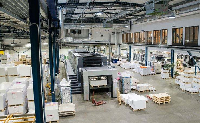 杭州印刷厂家 值得信赖「青岛汇益包装供应」