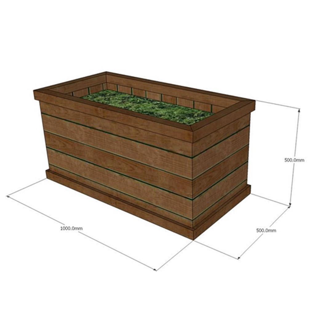 汕头木纹花箱报价,花箱