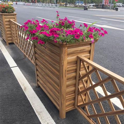 广东景观花箱定制