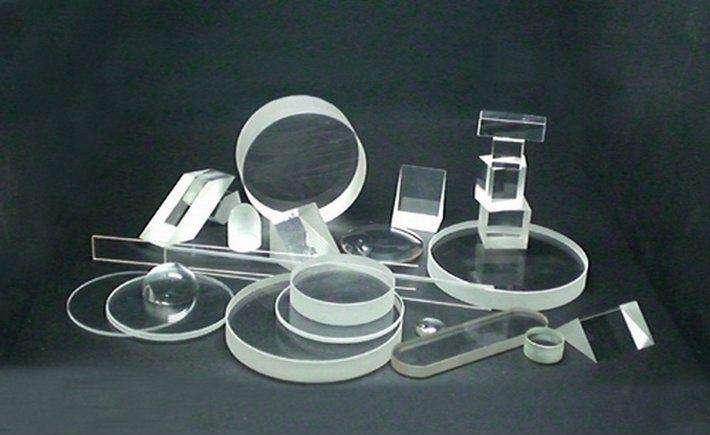 江苏定制光纤配套用石英玻璃 客户至上 山东晶驰石英供应